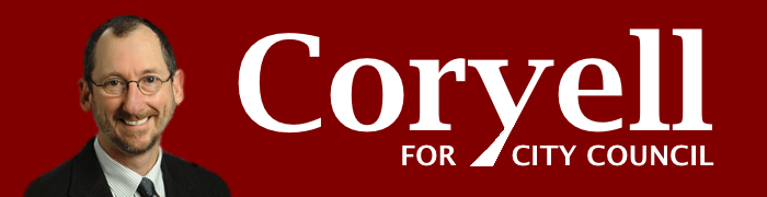 Coryell For Council